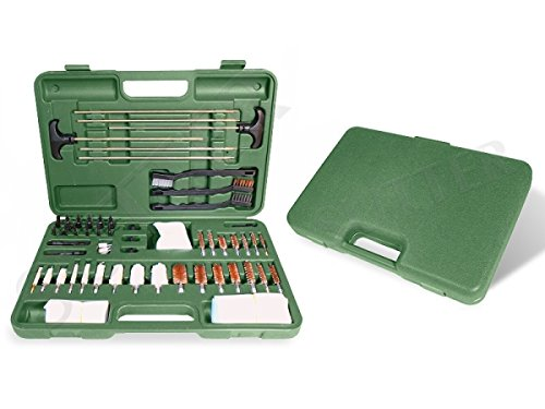 SUTTER Premium Kits de Nettoyage largement en Vert