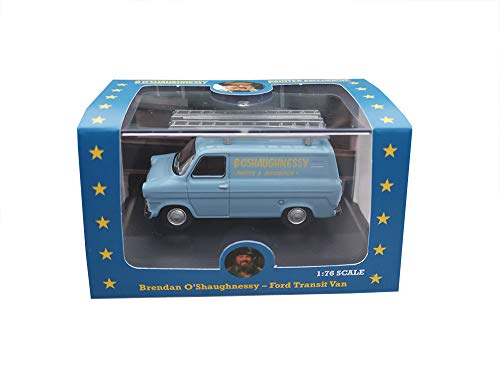 Only Fools and Horses Brendan O'Shaughnessy Transit Van OXFORD DIECAST