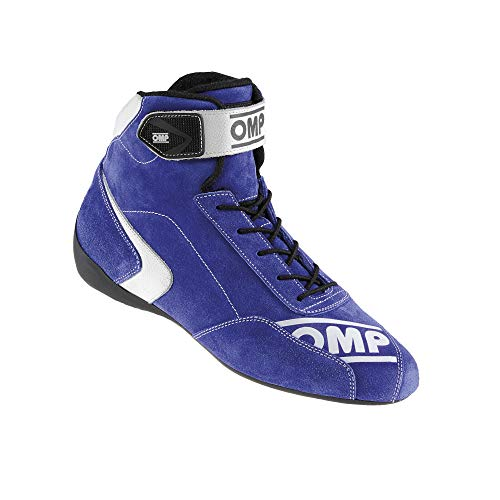 OMP OMPIC/80204145 Zapatillas, Azul, Talla 45