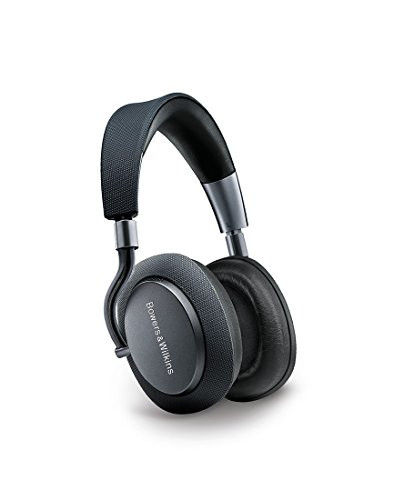 Bowers & Wilkins PX Wireless-Kopfhörer mit Geräuschunterdrückung...
