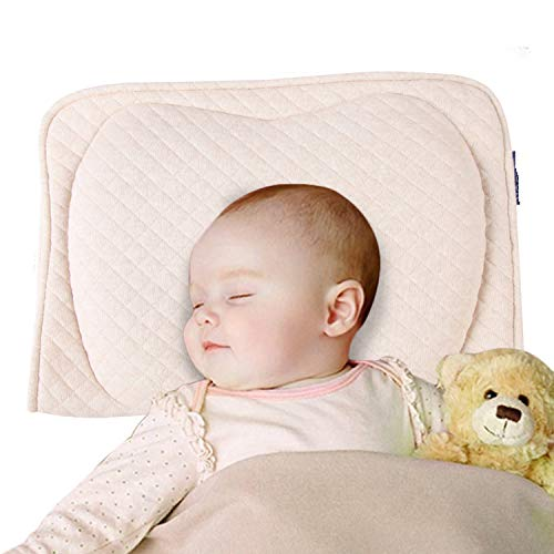 416TErYyFyL - 7 Best Baby Pillows That Can Put an End to Toddler Bedtime Struggles