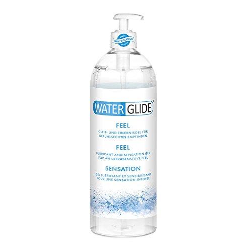 Waterglide, lubricante (Feel, 1000 ml)