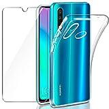 Leathlux Coque Compatible avec Huawei P30 Lite et P30 Lite New Edition...