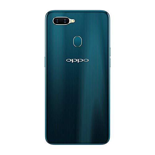 Oppo mobile A5S (Green, 4GB RAM, 64GB Storage) 5
