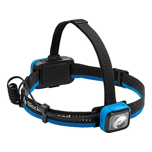 Black Diamond Unisex-Adult Sprinter 275 HEADLAMP, Ultra Blue, All