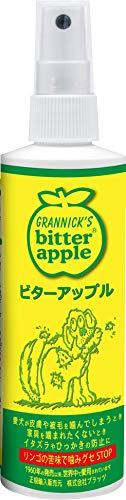 Grannick's Bitter Apple - Spray (236,58 ml)
