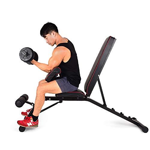 416dIMQckzL - Home Fitness Guru