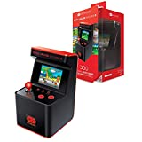 My Arcade Retro Arcade Machine X - Fully Playable Mini Arcade - 300 Retro Style Games - Battery Powered - Full Color Display - Illuminated Buttons