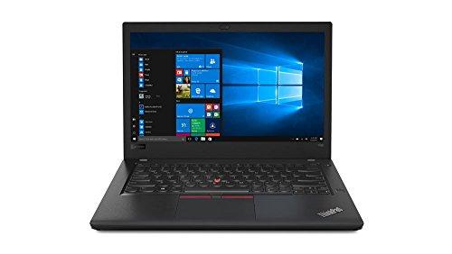 "Lenovo ThinkPad T480 Business Laptop 14"" Anti-Glare HD (1366x768), 8th Gen Intel Quad-Core i5-8250U, 500GB HDD, 4GB DDR4 RAM, FingerPrint Reader, Webcam, WiFi-AC + BlueTooth, Windows 10 Professional"