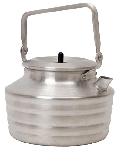 Campingaz 202027 Wasserkessel aus Aluminium, 1.3 Liter (15,5 cm x 13,5 cm)
