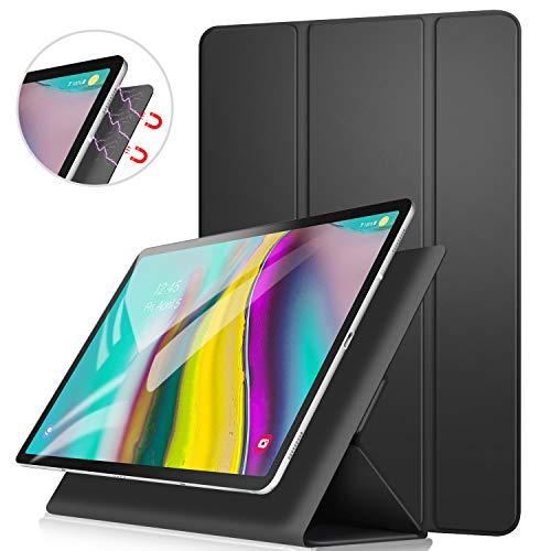ZtotopCase Custodia Samsung Galaxy Tab S5e 10,5 T720/T725,scocca Posteriore Ultra Sottile Magnetica...