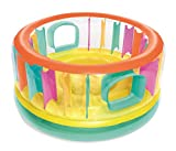 Bestway Trampoline Gonflable, 52262, Multicolore