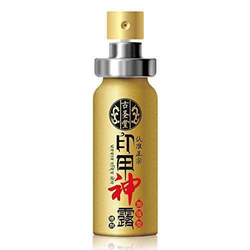 Swide Spray per ritardi Esterni potenziati per Uomini Prodotti per la Salute per l'estendersi del Tempo per prevenire l'eiaculazione precoce excellently