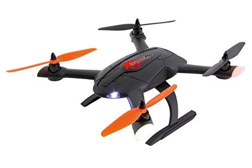 XciteRC 15004050 - Dragon 250 RTB - Ready-to-Bind Quadrocopter Drone con la Batteria