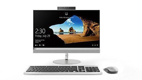 Lenovo AIO 520-22AST Desktop All-In-One 21.5'FHD, AMD A9, 8GB RAM, 1TB HDD, Gráficos AMD Radeon 530 2GB, Windows 10