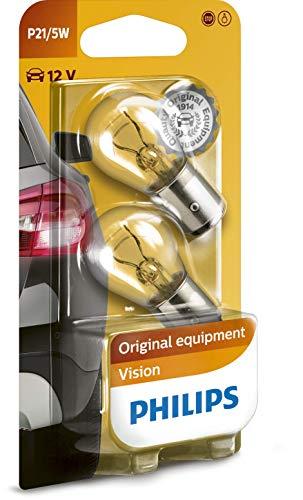 Philips automotive lighting 871150005545 Philips 12499B2-P21/5W