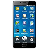 Ordissimo, Le Mini, Smartphone débloqué, 4G, (5 Pouces, 16Go, Micro SIM,...