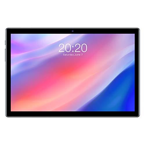 【2020最新 Android10.0モデル】TECLAST P20HD タブレット 10.1 インチ Android 10 CPU 8コア 4GB メモリー...
