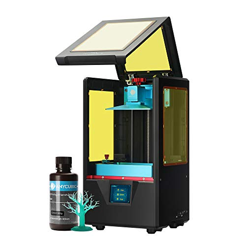ANYCUBIC Photon S UV LCD 3D Printer