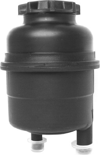 URO Parts 32411097164 Power Steering Reservoir, with Cap & Seal