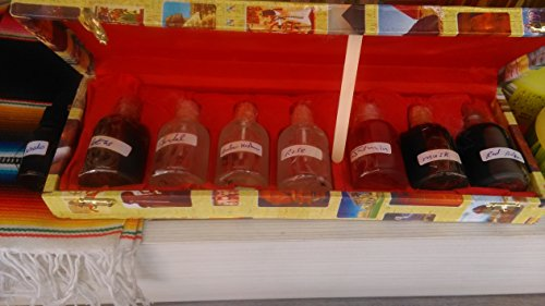 Aceite/Perfume de Ámbar Rojo. 5ml Aromaterapia Egipcia