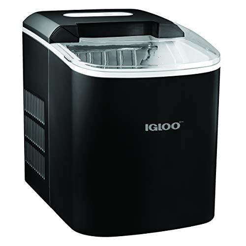 Igloo ICEB26BK Portable Ice Maker