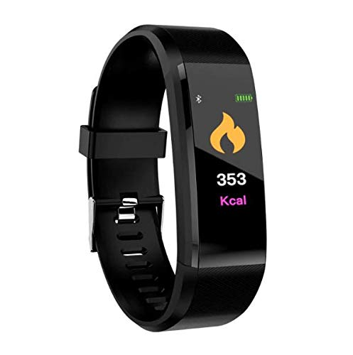 Smart Fitness Band for Android, Smart Watch Waterproof...