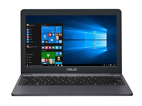 エイスース 11.6型ノートパソコン ASUS E203MA スターグレー E203MA-4000G