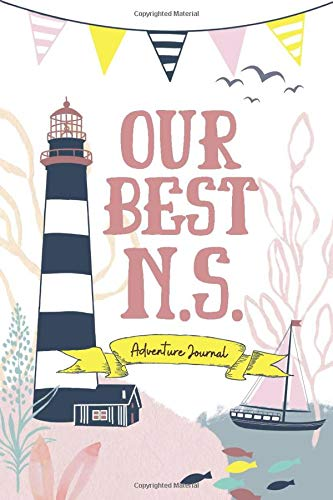 Our Best N.S.: Adventure Journal