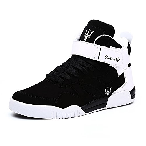 MUOU Zapatos Hombre Sneaker Deportivos Hombres Zapatos Casua