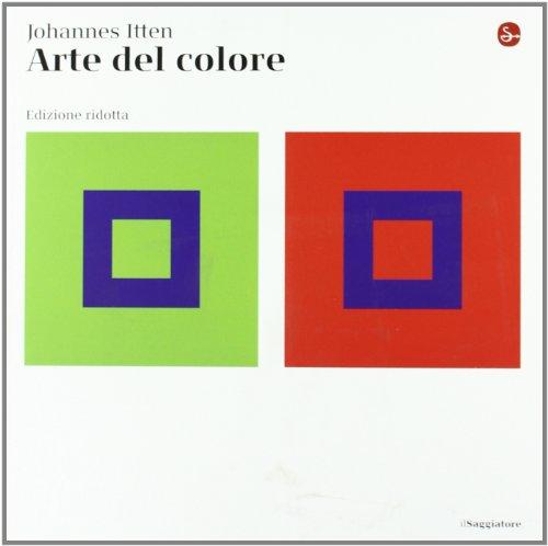 L'arte del colore. Ediz. ridotta