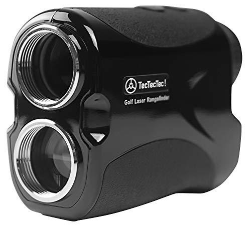3. TecTecTec VPRO500 Golf Rangefinder