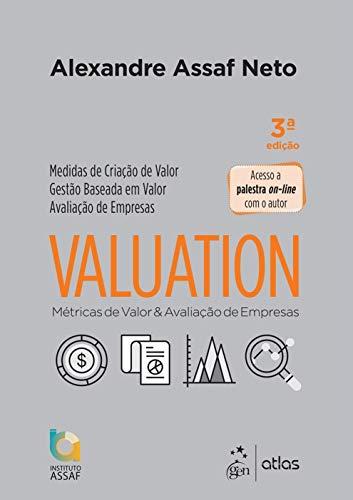 Valuation - Value Metrics and Company Valuation