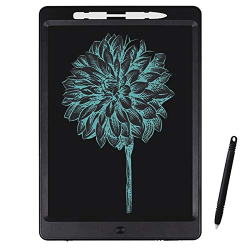 Electronic Writing Board, ALACA 11.5 Inch LCD Writing Tablet Drawing Board Portable eWriter Digital Doodle Pad Gift for Kids and Adults