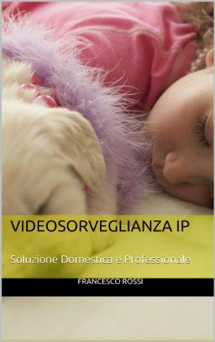 VideoSorveglianza IP: Manuale di VideoSorveglianza IP