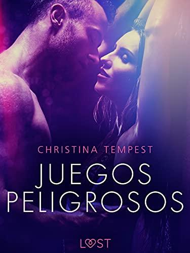 Juegos peligrosos de Christina Tempest