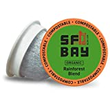 SF Bay Coffee Organic Rainforest...