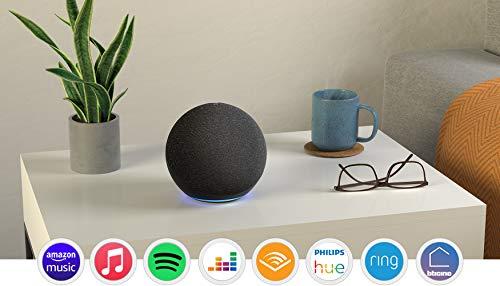 Echo (4ª generazione) - Audio di alta qualità,...