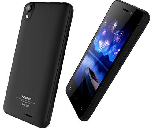 TEENO Telefono Movil Libre 4.0 Pulgadas 1GB RAM 8GB ROM 4G/WiFi...
