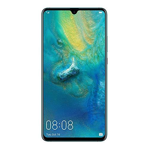 Huawei Mate 20 X, Smartphone 5G con Pantalla OLED (RAM de 8 GB,...