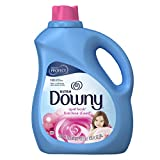 Downy Ultra Liquid Laundry Fabric Softener, April Fresh Scent, 120 Loads (Health and Beauty)