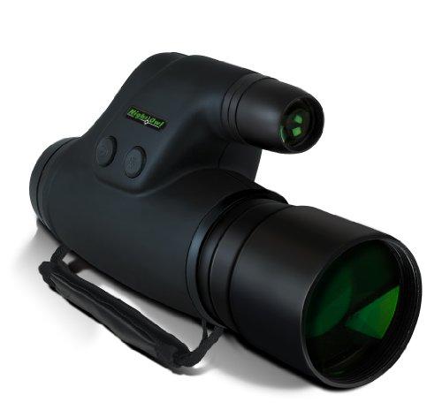 Night Owl Optics 5-Power NOXM50 Night Vision...