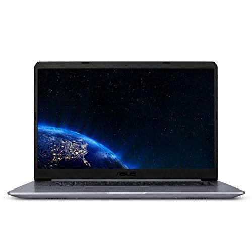 "ASUS VivoBook 15.6"" FHD Business Laptop, AMD A12-9720P Quad-Core Upto 3.6GHz, 20GB RAM, 1TB HDD, Fingerprint Reader, AMD Radeon R7 Graphics, USB-C, WiFi, HDMI, Windows 10"
