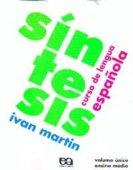 Sintesis - Curso De Lengua Espanhola