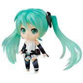 Vocaloid hatune miku append nendoroid good smile company doll 194 suika (^ _ ^) / ヾ (^ ∇ ^)