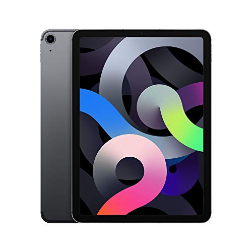 Apple iPadAir (de 10,9Pulgadas, 4.ªgeneración, con Wi-Fi +...