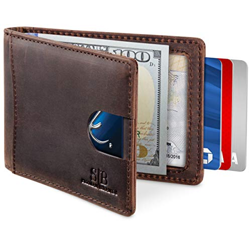 417vldKw3BL - The 7 Best Front Pocket Wallets For Men: Stylish Wallets To Organize Your Essentials