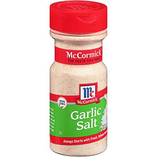 McCormick Garlic Salt, 9.5 oz