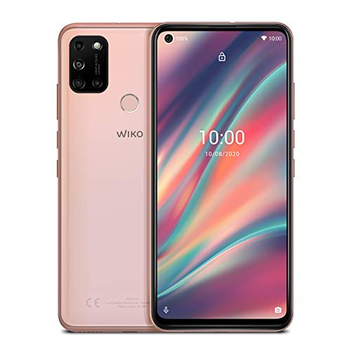 WIKO VIEW5