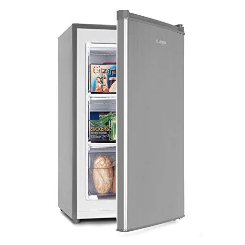 Klarstein Garfield Eco L - Congelatore, 60 Litri di Volume, Classe di Efficienza Energetica A++, 3...